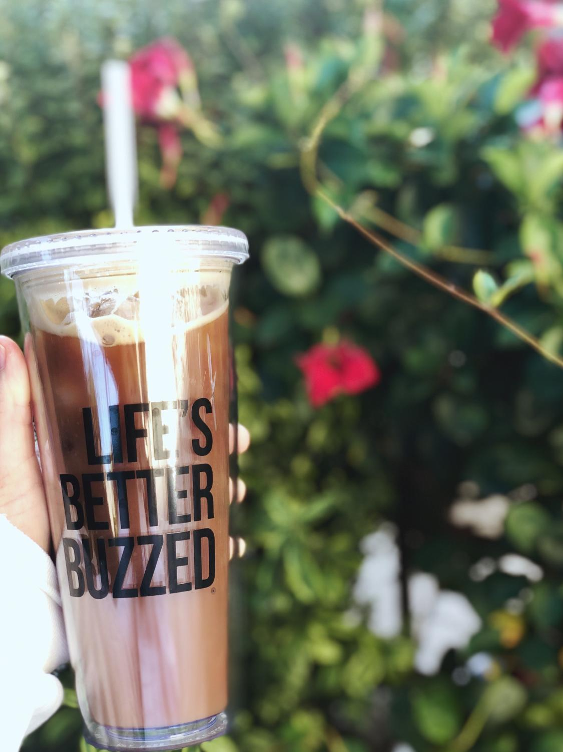 Better Buzz, known for its wide range of drinks and atmospheric, aesthetic interiors, is gearing up to arrive in La Jolla by the end of this August.