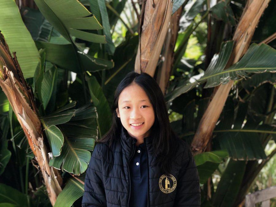 Kasie Leung