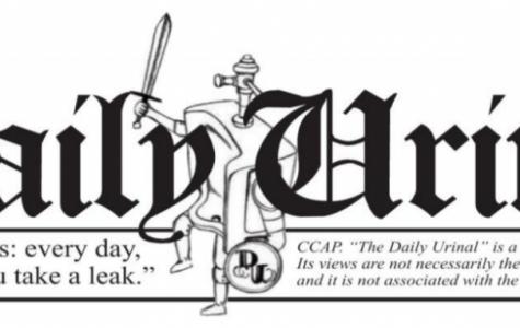Meet The 2019-20 Daily Urinal Editors