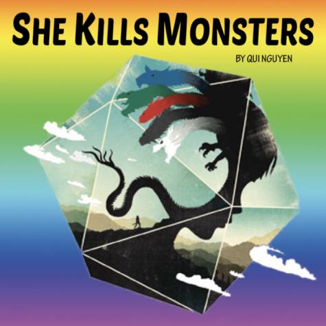 October 17-19: She Kills Monsters