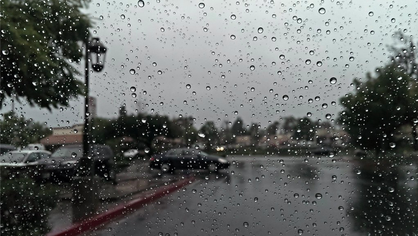 More rain and storms are on their way to specific areas in Southern California, such as San Gabriel Mountains in L.A. County and the Antelope Valley.