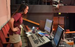 Meet the Stage Manager: Sabrina Fogel