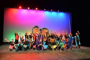Becoming: How Musical Theatre 8 Brought Their Broadway Revue to the Stage