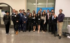 The Fifth Annual Knights Model United Nations conference