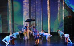 Through the Wardrobe: A Look Into How Performing Dance Group Brought Narnia to the Stage