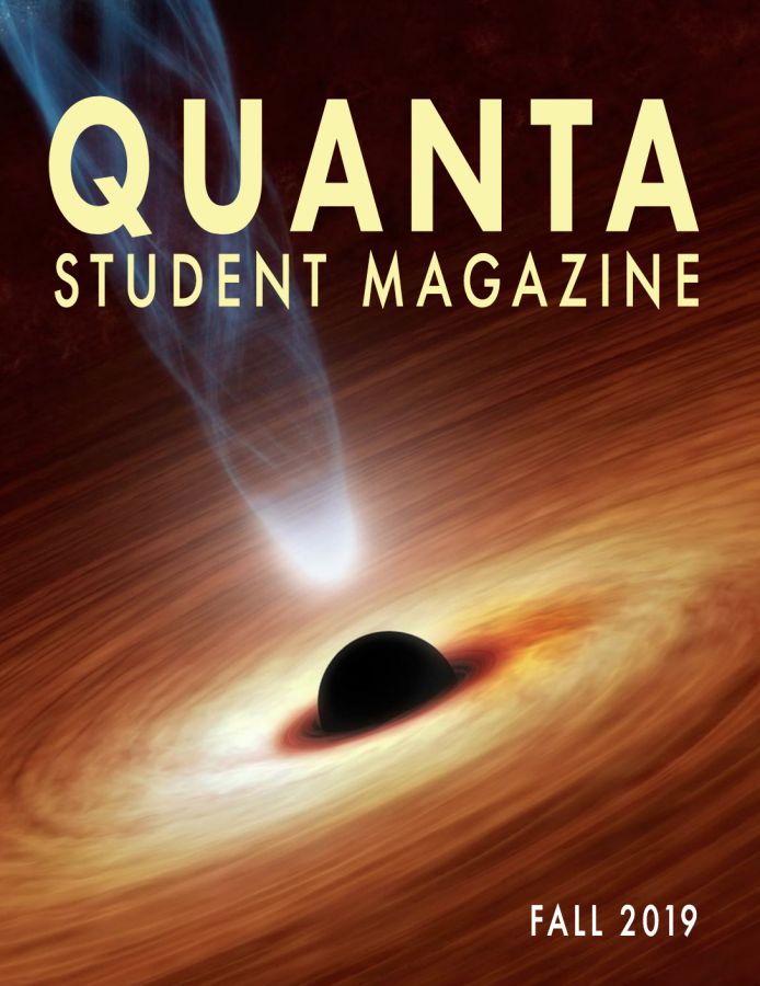 All of Quanta's issues are available digitally on issuu.com.