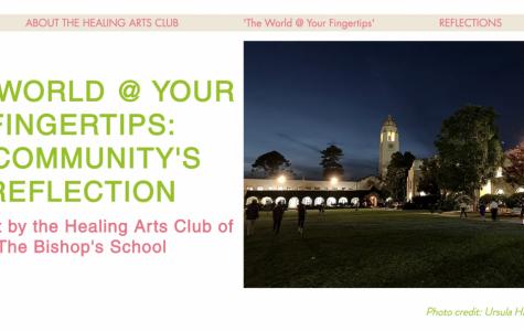 Student Club Creates Digital Project