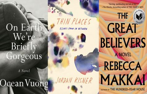 The Tower Recommends: Books