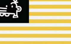 The Manny Flag was, for a time, featured in a potion demanding that it be changed to the new version of the American Flag. Though the petition has since been revealed to be fake, it gained extraordinary traction, garnering nearly one million signatures.