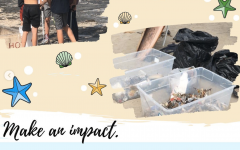 On their Instagram account, Impacts in Isolation posts photos to highlight students who have taken strong initiative to serve their communities.